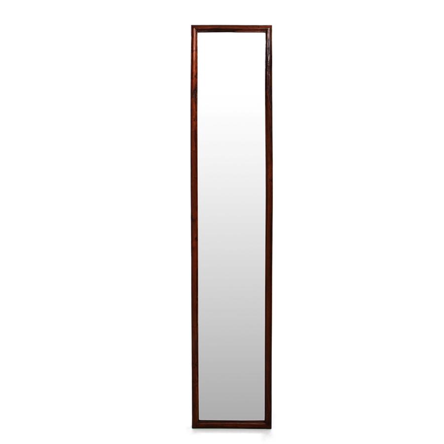 Espejo estrecho de 200x40 el globo muebles for Espejos estrechos