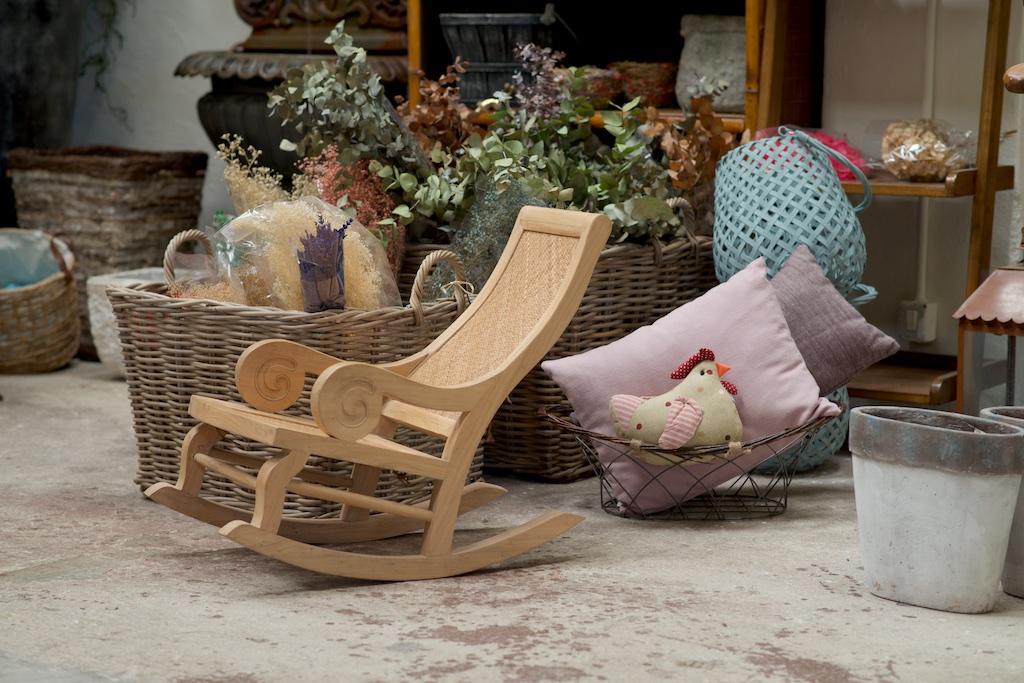 Mecedora infantil el globo muebles - El globo muebles madrid ...