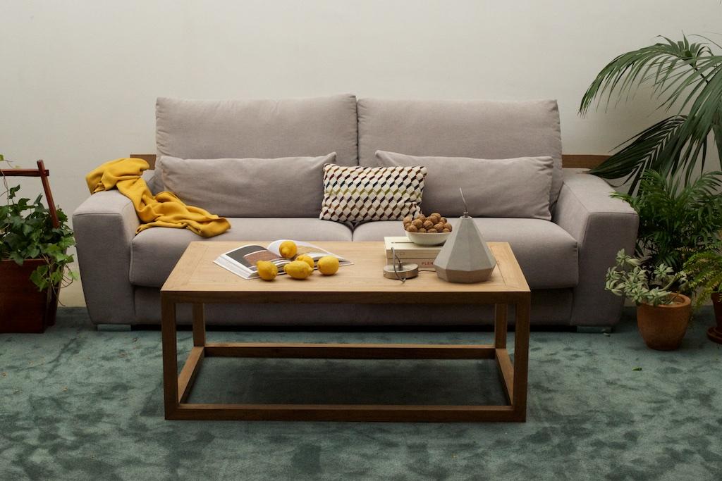 Ambiente sof inizzio el globo muebles - El globo muebles madrid ...