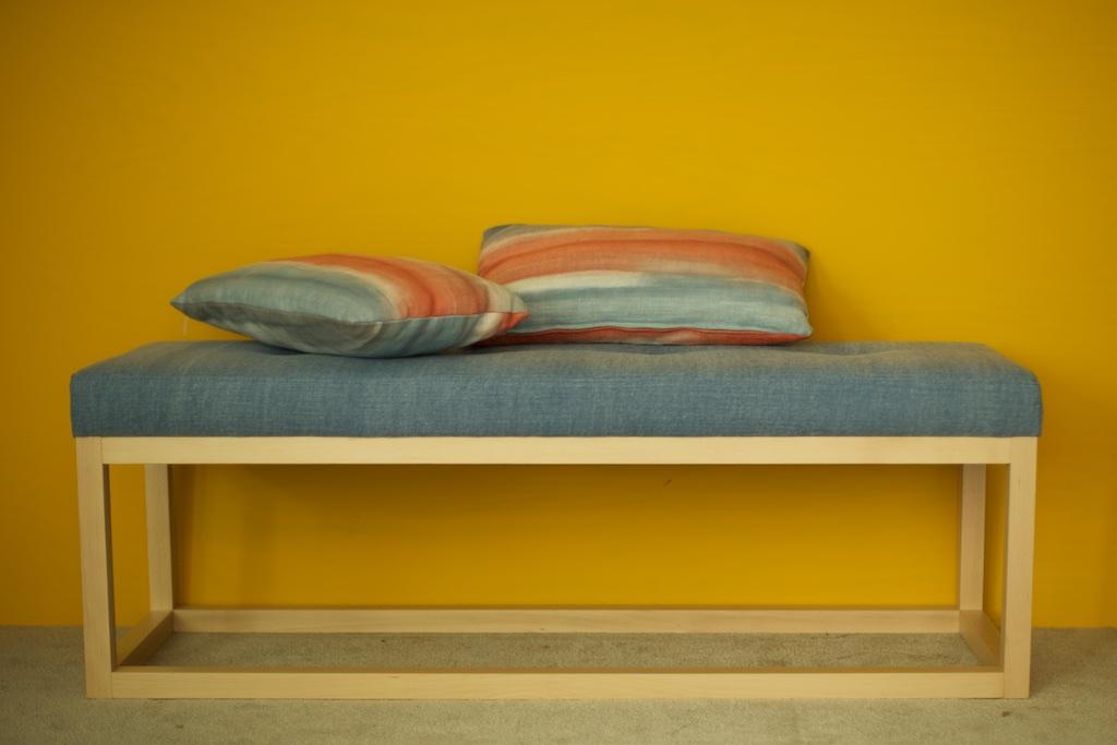 Muebles para pies de cama