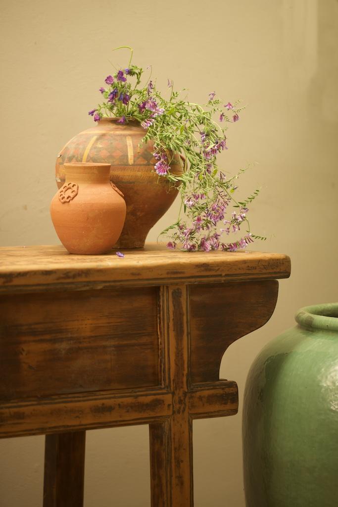 Consola antigua oriental el globo muebles for Consolas antiguas muebles